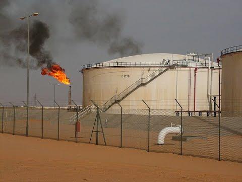 بعثة أممية تدعو للإنسحاب الفوري من حقل شرارة الليبي