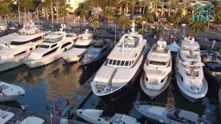 2016 Fort Lauderdale Boat Show Video Preview - See New Yachts