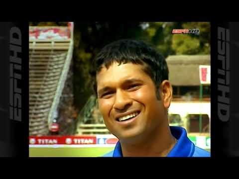 EPSN Legends Of Cricket Sachin Tendulkar.