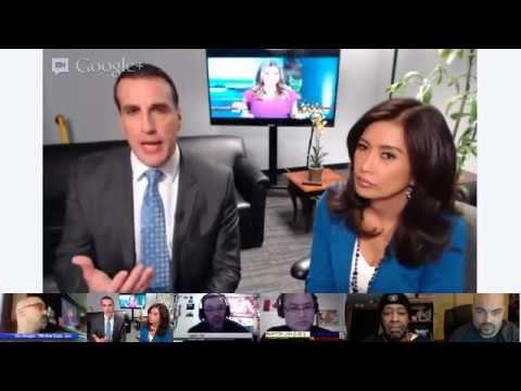 FOX 11 Google+ Hangout: Judge Alex Ferrer Talks About Some Of His Wildest Cases