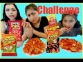 The Ultimate Hot Chips CHALLENGE