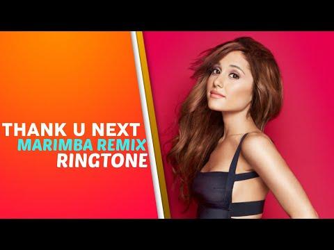 Ariana Grande - Thank u Next Marimba Remix Ringtone 2018 | Download Now [Link] | Royal Media