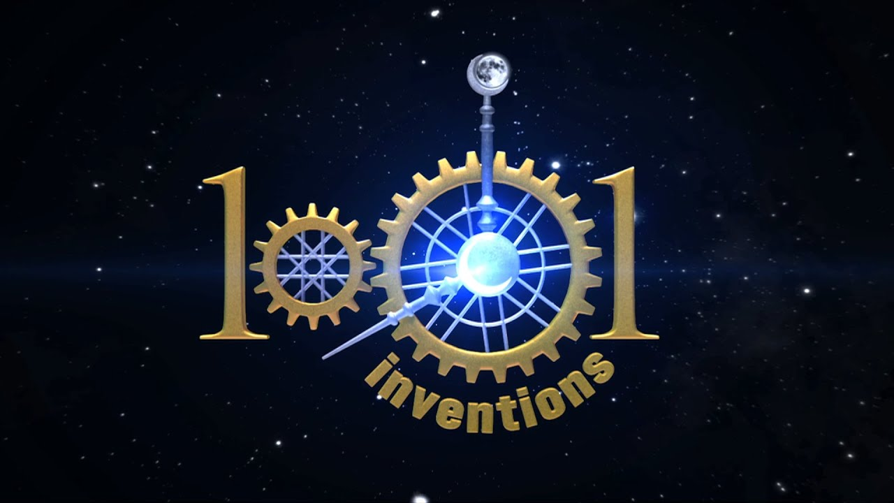 About 1001 Inventions - YouTube