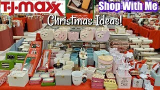TJ Maxx Christmas Gift ideas Rae Dunn Jewelry holders & more * SHOP WITH ME 2019