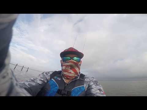 Jackson Kayak Maiden Voyage - Texas Kayak Fishing - Reel Yakkers