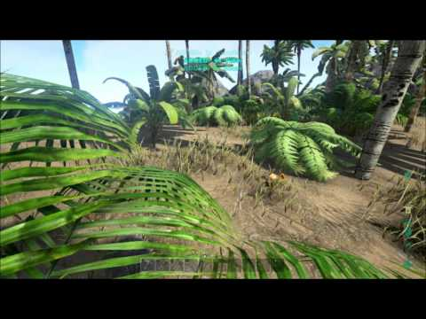 levels 1-5 beginners guide/how to (ark survival evolved xbox one) ( part 1)
