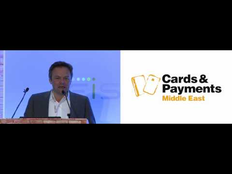 Innovating Online Payments and Money Transfers: Laurent Le Moal - Cards & Payments Middle East 2012