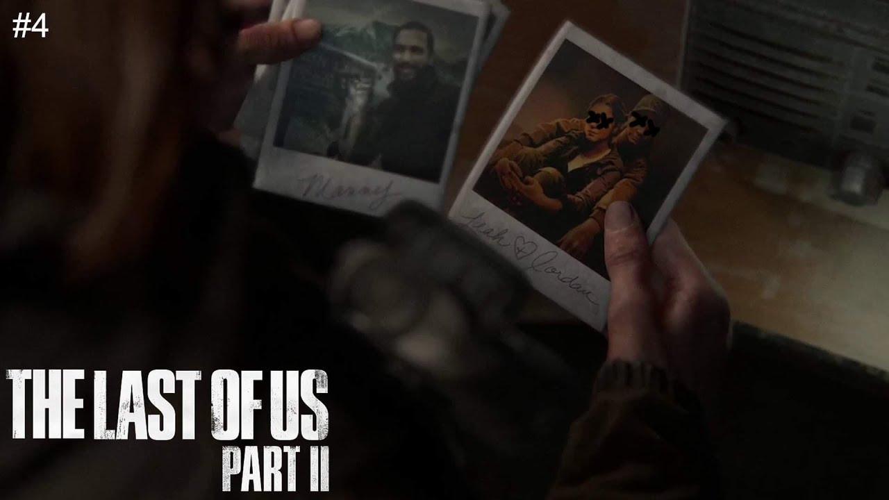 Hitman Hit List The Last Of Us Part 2 Part 4 Youtube