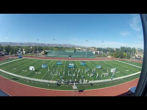 Montezuma-Cortez High School @ 2018 Colorado West Competition