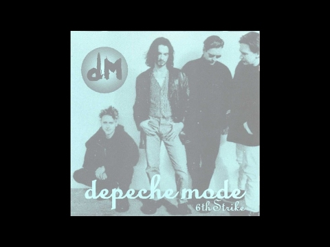 Depeche Mode // 01 Rush - Wild Planet Vocal Mix (06th Strike) [Remixbootleg]