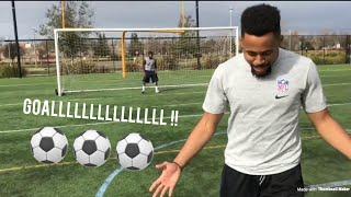 Video MarcelasHoward - Vlog #3 Soccer Penalty Kicks! download MP3, 3GP, MP4, WEBM, AVI, FLV Desember 2017