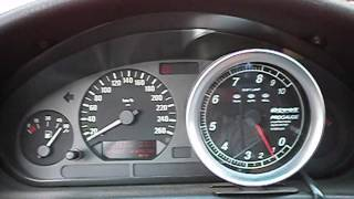 BMW E36 318is tuning M42 4 Throttle