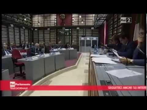video Daniele Pesco (M5S) - Decreto enti locali