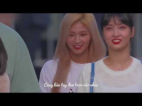 TWICE [ JEONGYEON 정연 X SANA 사나 ] - Who Do You Love ?
