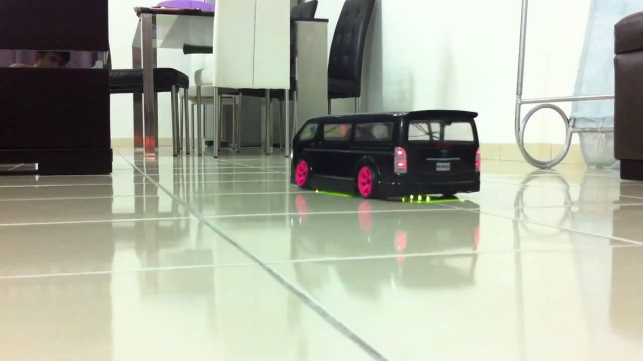 street jam ota r31 cs hiace ultra slim led blinking led radio led controller youtube. Black Bedroom Furniture Sets. Home Design Ideas