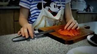 Суп Солянка ( блюдо русской кухни)