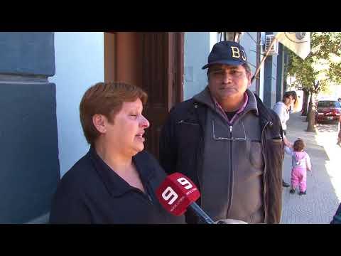Hablaron los padres del detenido por el crimen del exmilitar de Gualeguaychú
