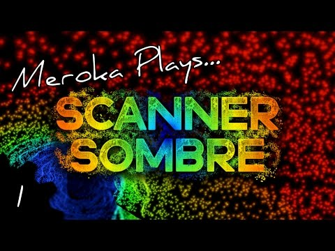 Scanner Sombre #1 - Atmospheric LIDAR Exploration