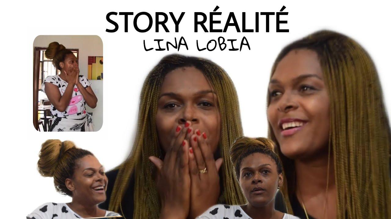 Download 🔴 STORY RÉALITÉ DE L'ACTRICE LINA LOBIA   SURPRIS !