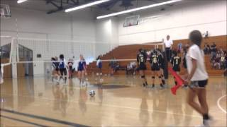 Rio Hondo College defeats San Bernardino Valley College Game 1