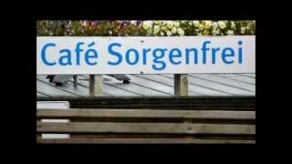 Fehmarn 2012 - Café Sorgenfrei