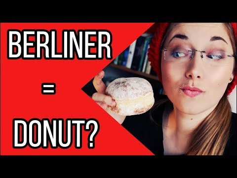 Even Donuts Are Complicated in German | Learn German Culture | Deutsch Für Euch 109