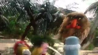 Final Battle: Muppet Treasure Island (1996)
