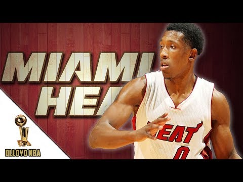Josh Richardson Officially Signs Extension With Miami Heat!!! Will He Get A Starting Job? | NBA News