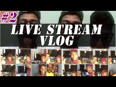 VLOG #2 - Gamers Machi's Behind The Studio  | Tamil Gaming