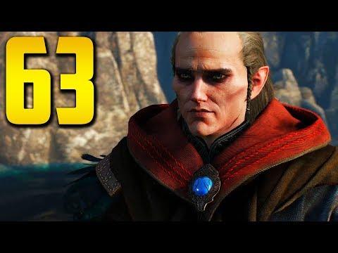 "The Witcher 3: Wild Hunt - Part 63 ""BATTLE PREPARATIONS"" thumbnail"