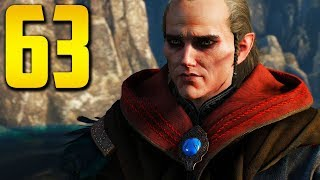 "The Witcher 3: Wild Hunt - Part 63 ""BATTLE PREPARATIONS"""