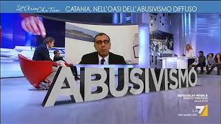 Nappi, candidato di Forza Italia: 'Viva il condono edilizio'