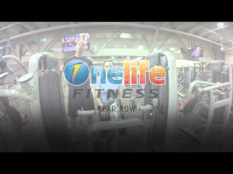 Onelife Fitness FastFit Workout