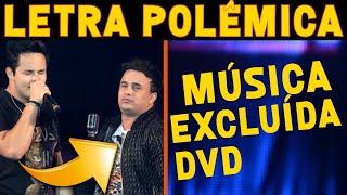 Baixar AMOR PARAGUAI é EXCLUÍDA do DVD Matheus e Kauan 10 Anos, ENTENDA TUDO!