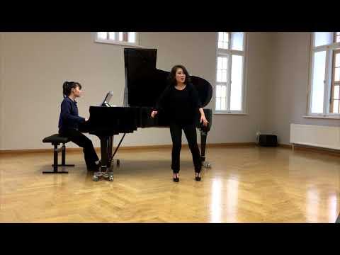 Ah, Scostati...Smanie implacabili [From Opera 'Cosi fan tutte'] - W.A.Mozart