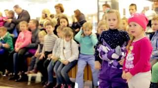 Научное шоу на детский праздник!!!