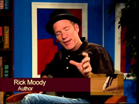 Visiting Writers Series Interview with Rick Moody
