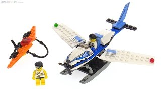 LEGO Island Xtreme Stunts Air Chase from 2002! set 6735