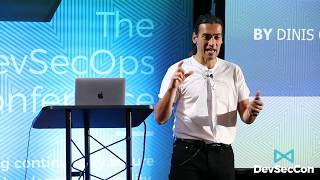 Creating a graph-based security organisation – Dinis Cruz (Keynote at DevSecCon London 2017)