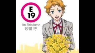 Miracle Train - Railway→Exit (Iku Shiodome character song) + download link