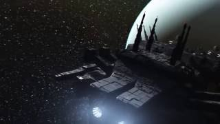 Captain Ahab In Space - Terence McKenna