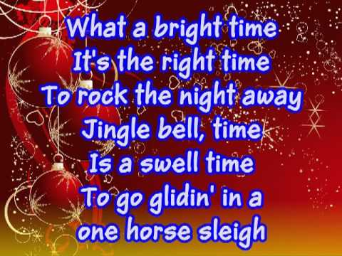 Charice Pempengco Lyrics Video Jingle Bell Rock and My Grownup Christmas List
