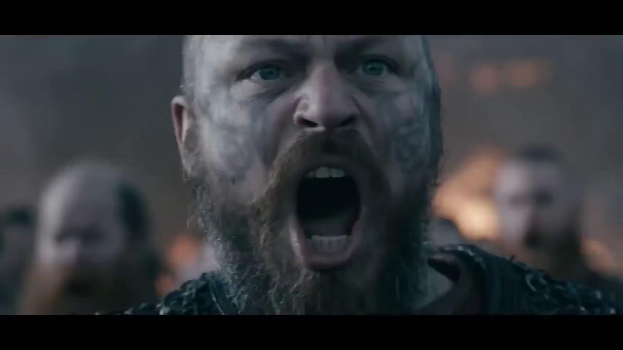 Vikings 5sezon 11bölüm Yeni Uzun Fragmanı Altyazılı Youtube