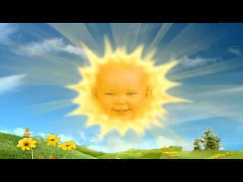 Good Morning (Yeezetubbies)