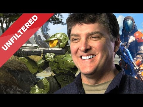 Halo and Destiny Composer Marty O'Donnell - IGN Unfiltered Interview