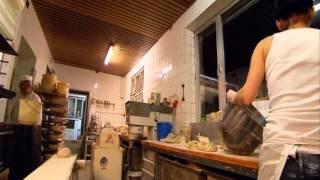 Fast vergessen: Junge Meister - Denise Pölzelbauer / Bäckerin - Teil 1