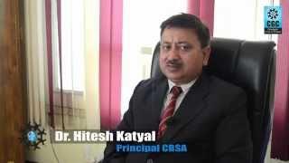 CGC LANDRAN | CBSA(Chandigarh Business School) | Exclusive Courses and Programs