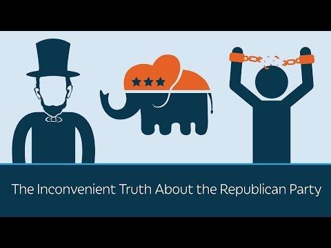 A kellemetlen igazság a Republikánus pártról (magyar felirat)