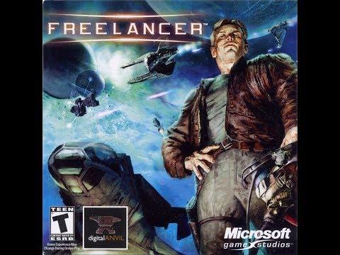 Freelancer | #1