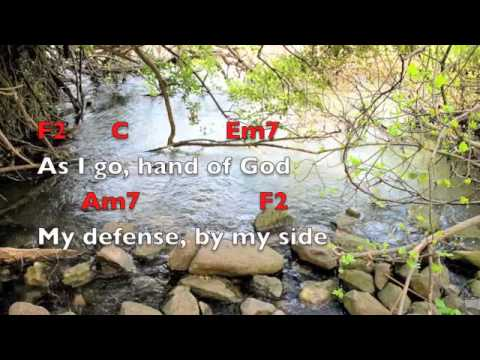 Christ Be All Around Me Lyrics Chords Leeland Youtube